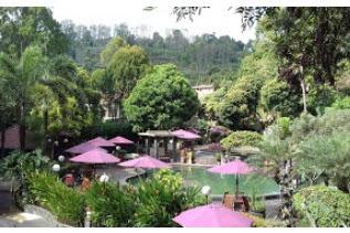Harga Tiket Masuk Gracia Lembang Pemandian Air Panas, Spa dan Resort