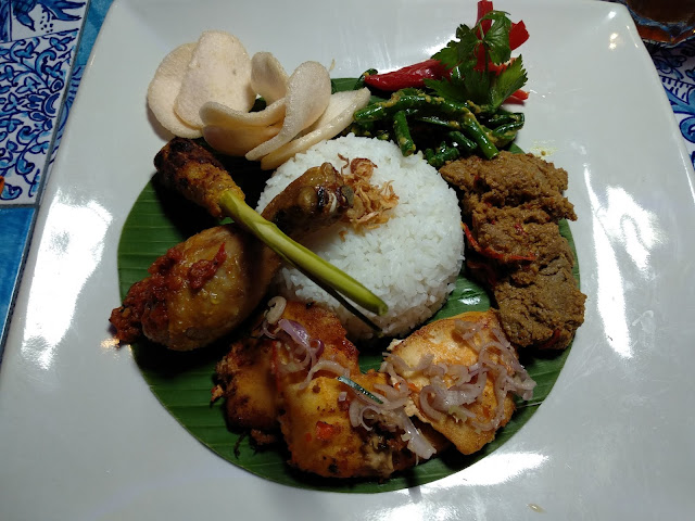 Bali Food - Bali Itinerary