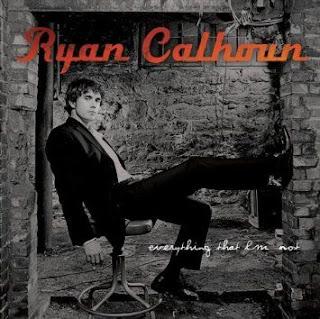 Ryan Calhoun