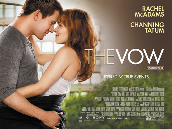 the vow movie