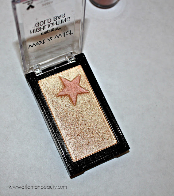 Wet n Wild Gold Bar Highlighter