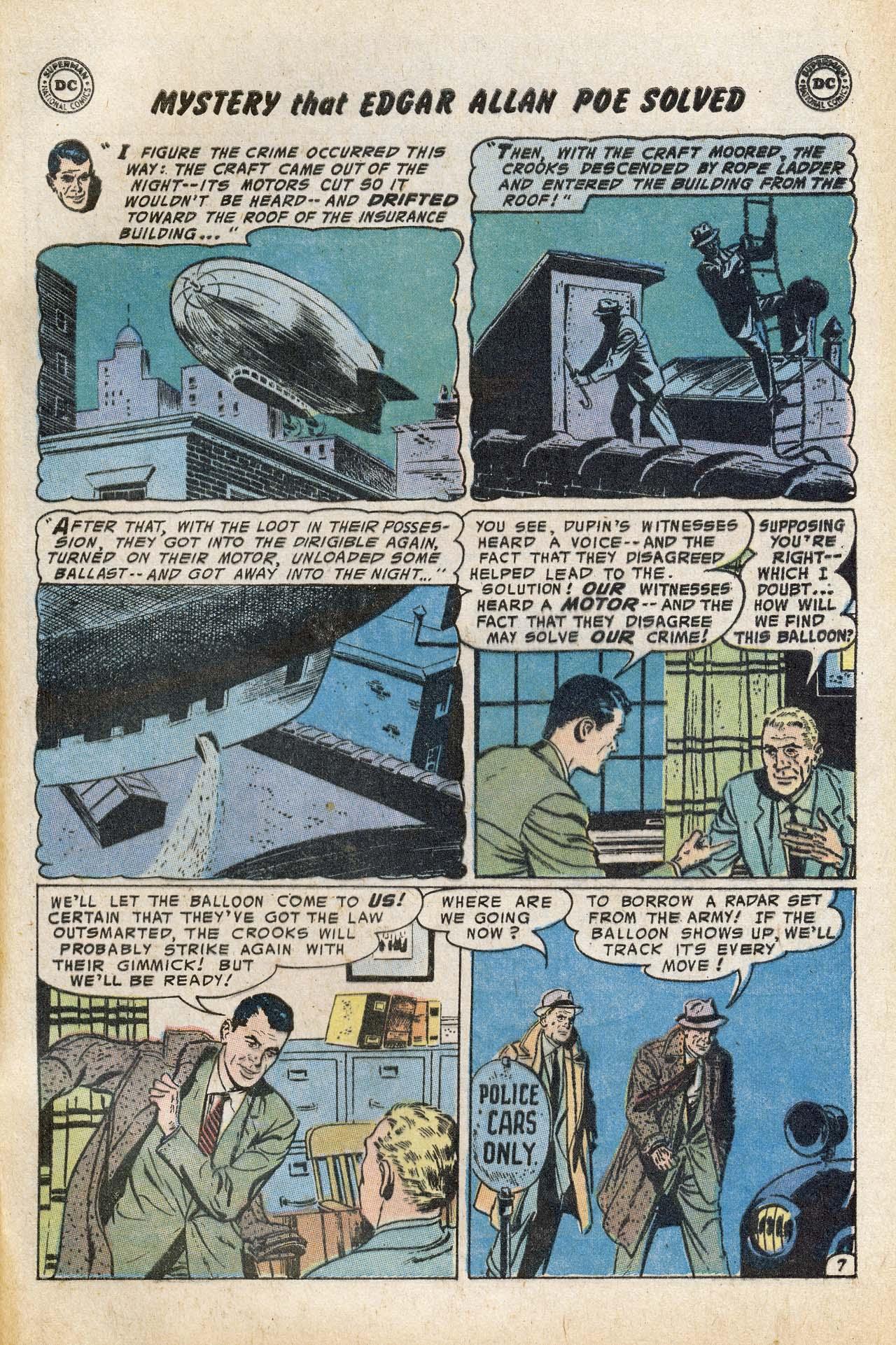 Detective Comics (1937) 417 Page 45