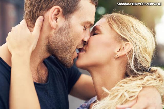 Boldogságra vágyva - a szerelem varázsa