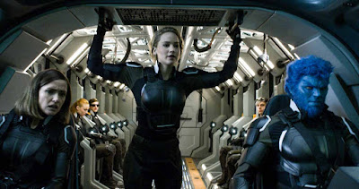 Fechado o Elenco do Ambicioso e Misterioso X-Men New Mutants