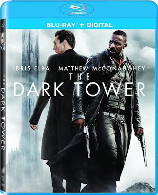 The Dark Tower 2017 Eng BRRip 480p 300Mb ESub x264