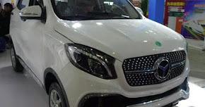 Thumbnail image for (Gambar) Mercedes-Benz Celup Dari China Hanya Berharga RM 14,135