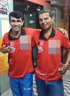 Atleta Marcos Antônio correrá em alguns eventos no Nordeste representando Picuí
