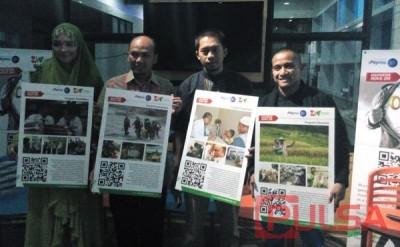 Dompet Dhuafa & iPaymu Hadirkan Layanan Donasi Berbasis QR Code