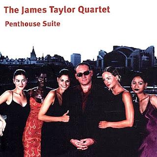 Funk - Jazz - Fusion - Latin: The James Taylor Quartet (ACID