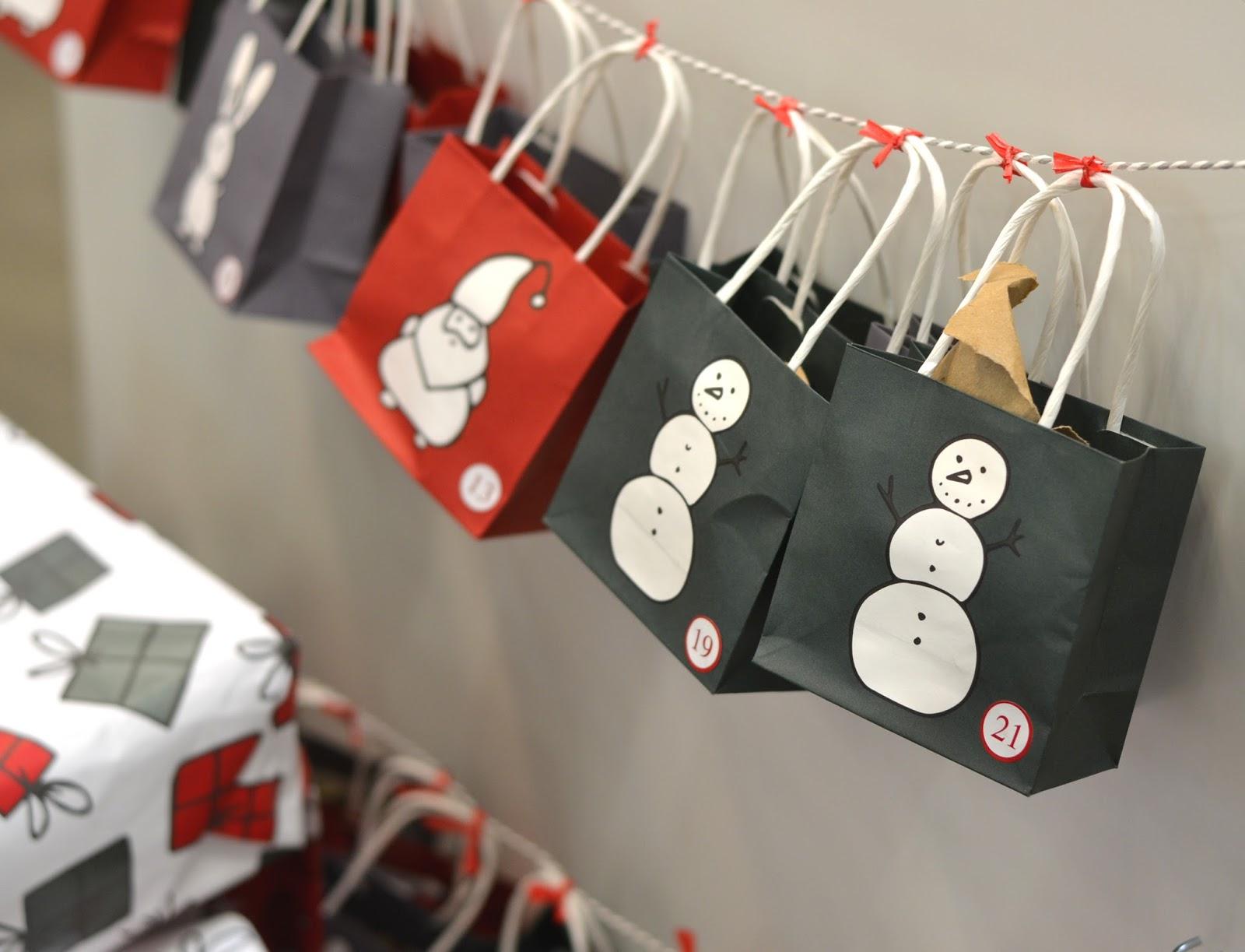 adventni kalendar ikea ORDINARY LIFE: IKEA haul   vánoční inspirace adventni kalendar ikea