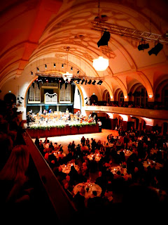 Philharmonieball 2016