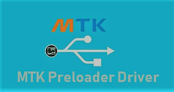 MTK Preloader Driver Free Download for Windows