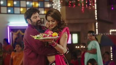 Shriya Saran Romance HD Image Of Tamil Movie Paisa Vasool