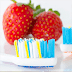 Whiten Teeth With Strawberries: What to do & Why this works
