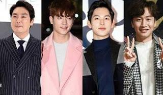 SINOPSIS Tentang Drama Korea Entourage Episode 1 - Terakhir
