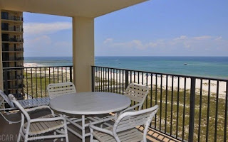 Phoenix VI Condo For Sale in Orange Beach Alabama
