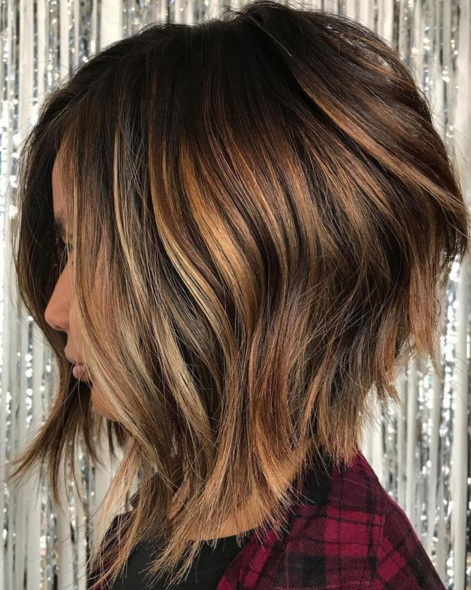 Hairstyles 2019: Medium Bob Hairstyles 2019 You Should Know
