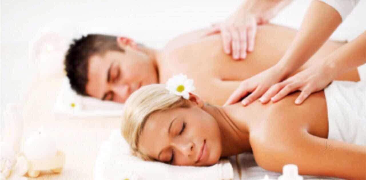 Body Massage Centre In Kolkata