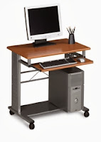 Eastwinds Desk by Mayline
