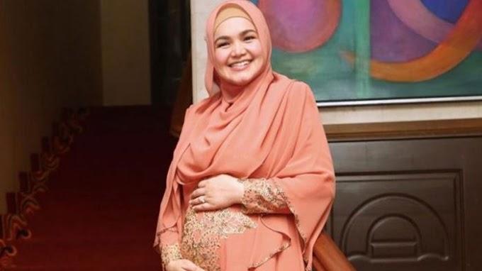 Tahniah Dato Seri Siti Nurhaliza