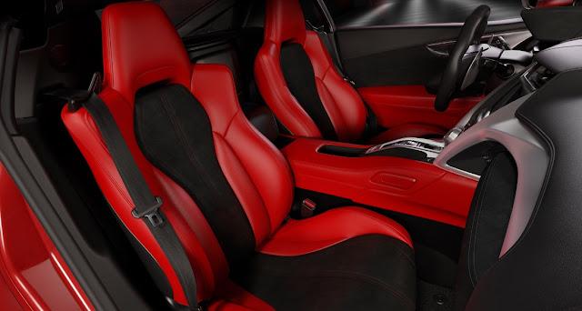 2019 Acura NSX Specs, Interior, Performance, Price, Release date, Horsepower