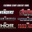 LEGO Marvel's Avengers NYCC Trailer Will Feature Moments from Thor, Captain America, Iron Man