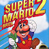 Super Mario Bros 2 ENGLISH (NES)