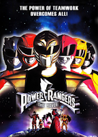 Mighty Morphin Power Rangers: The Movie (1995) Subtitle Indonesia