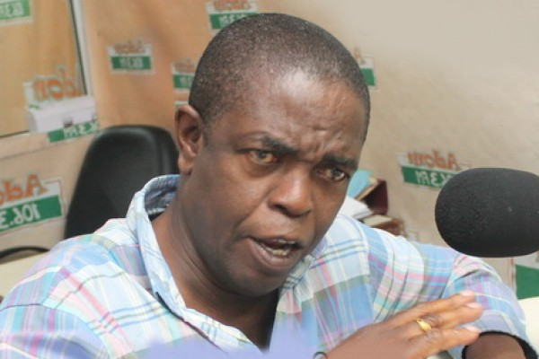 Parliament 'bribe cash' was GHS100,000 – Kwesi Pratt reveals