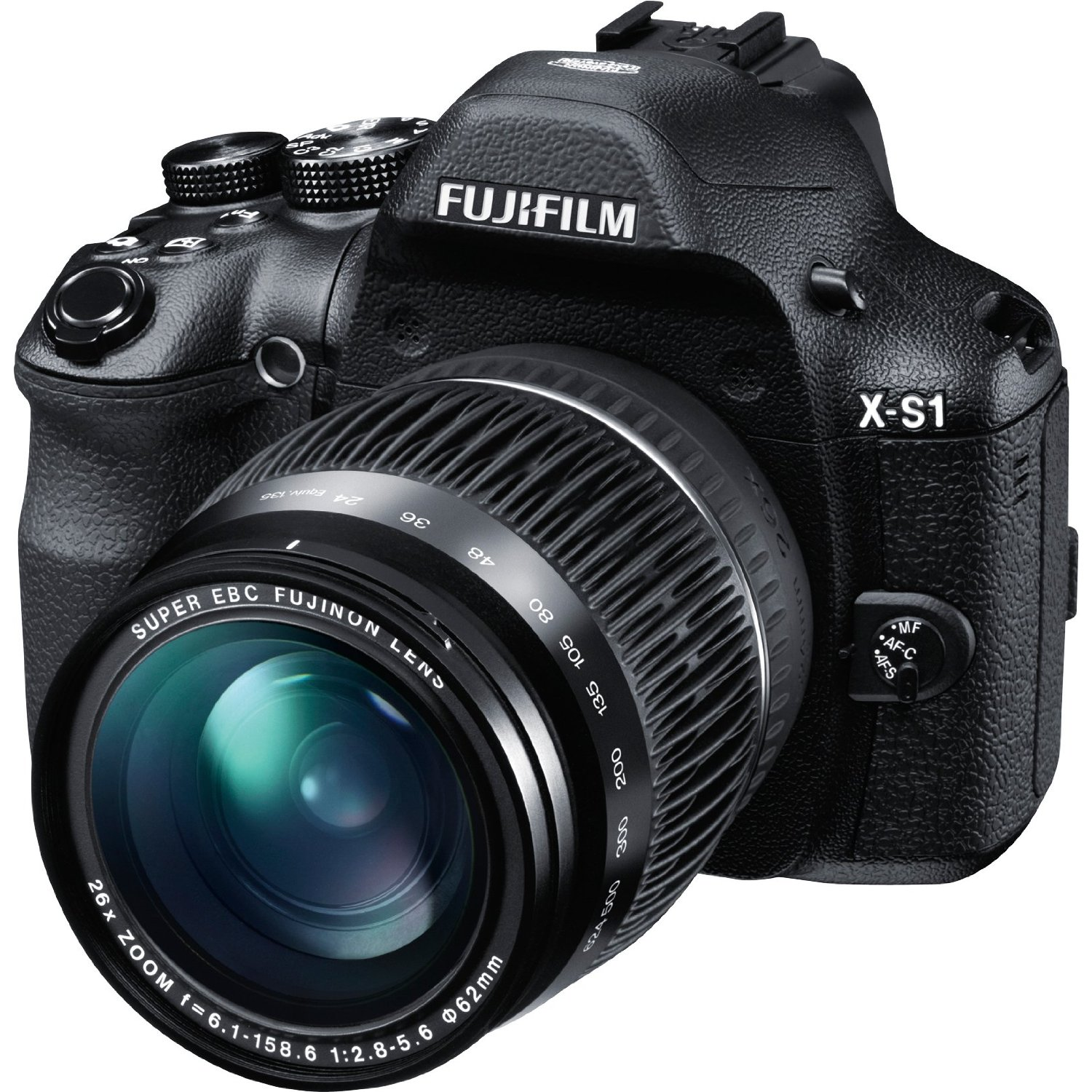 Fuji Fuji Buy Fujifilm X S1 Digital Camera At Lowest Price