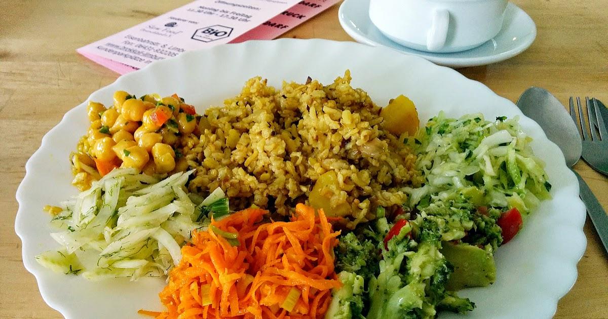 Restaurant Super Vegan Paris