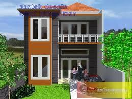 desain rumah minimalis 2 lantai - design rumah modern
