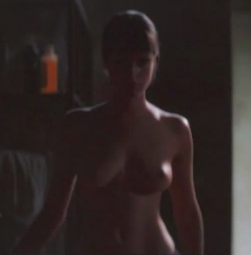 Rebecca Jarvis Naked 76