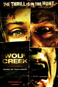 Wolf Creek Poster