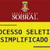 Secretaria da Educação de Sobral abriu edital para seleção de temporários
