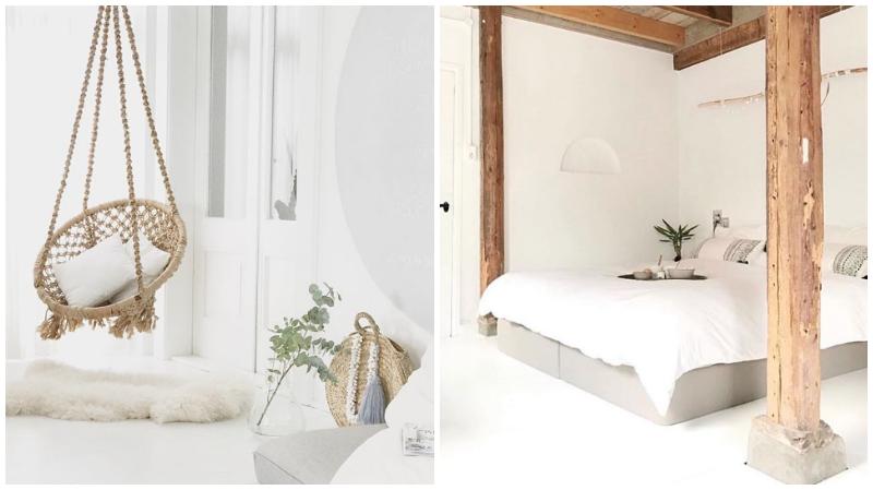 5 cuentas de instagram con deco nórdica preciosa by Habitan2 | Decoración handmade para hogar y eventos |Decoración de eventos personalizados