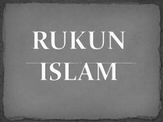 5 Rukun Islam Beserta Makna dan Pengertiannya