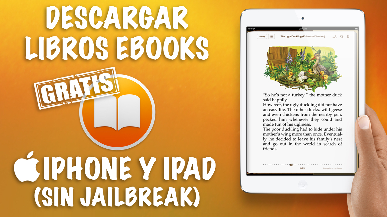 Descargar Libros Desde Ebook Danielotech Descargar Libros Ebooks Gratis En Iphone O Ipad