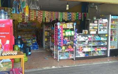 Prospek Bisnis Toko Kelontong Dan Sembako Di Rumah