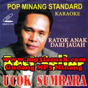 Ucok Sumbara - Basimpang Hati (Full Album)