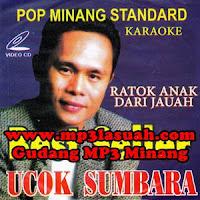 Ucok Sumbara - Bungo Dalam Kaco (Full Album)