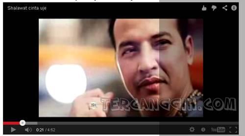 Download Video Klip Lagu Uje
