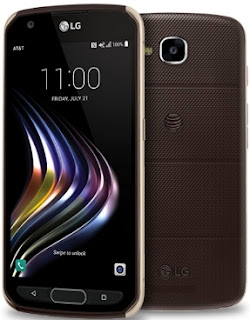 SMARTPHONE LG X VENTURE - RECENSIONE CARATTERISTICHE PREZZO