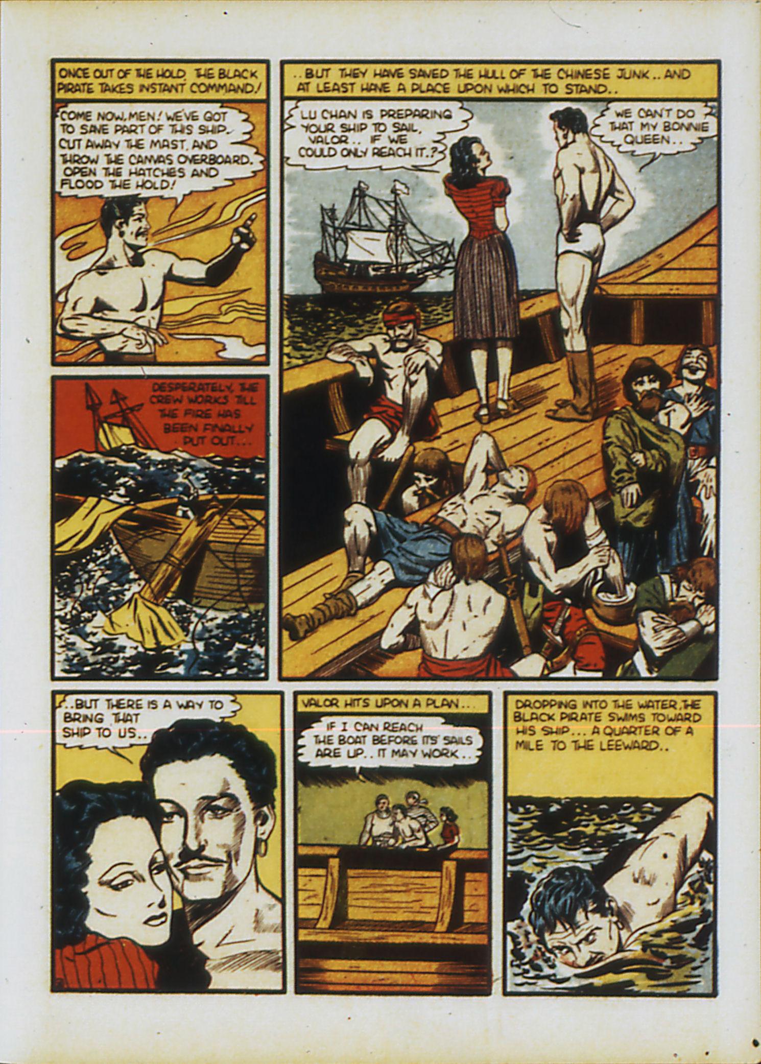 Action Comics (1938) 35 Page 27