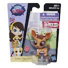 Littlest Pet Shop Singles Gracie Plainville (#3805) Pet