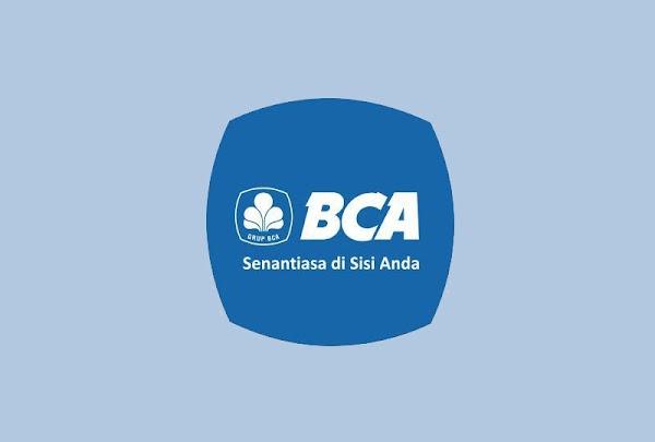Cara Daftar SMS Banking BCA