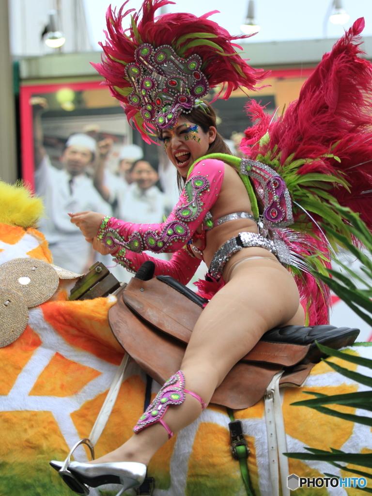 Asakusa Samba Carnival II