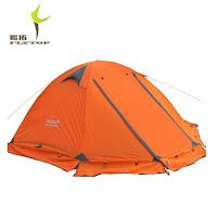 Купить треккинговую палатку Flytop
