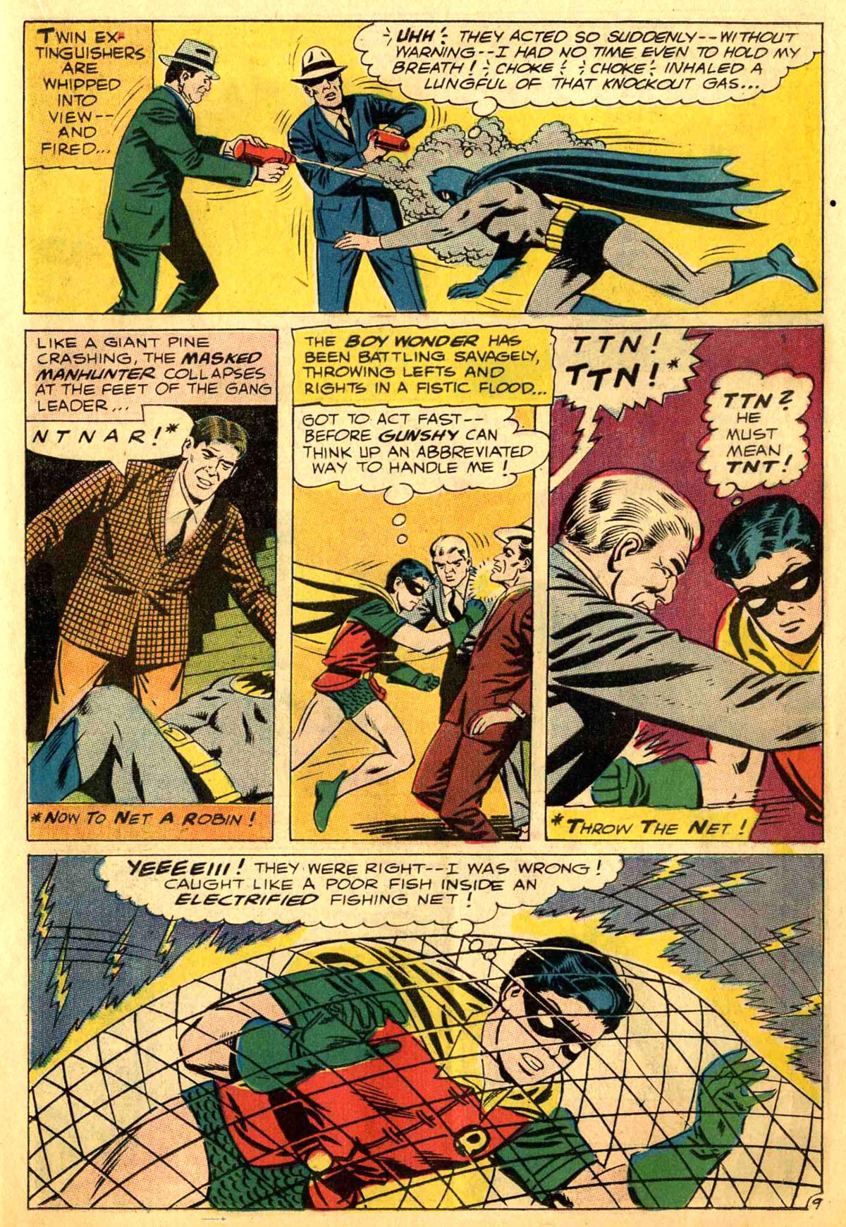 Detective Comics (1937) 360 Page 14