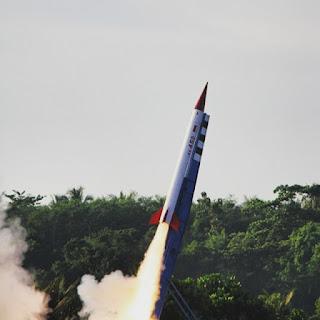 Roket RX-450 Lapan
